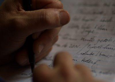 Still Oerdak: Gedicht in Wording