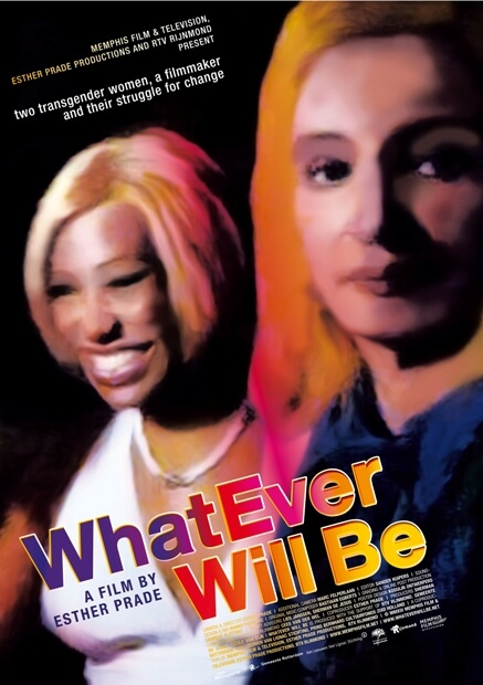 Affiche WhatEver Will Be