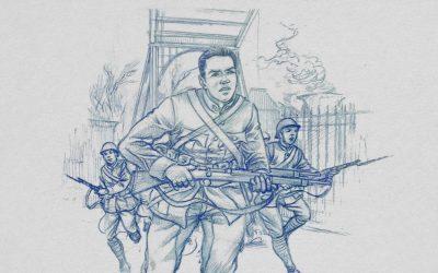 George Maduro – Een 'gewone' held