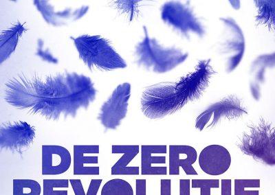 Affiche De Zero Revolutie