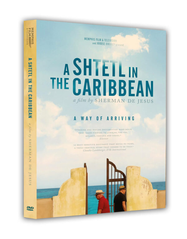 DVD A Shtetl in the Caribbean