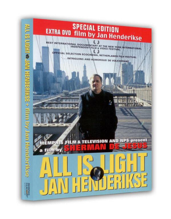 DVD Alles is Licht - Jan Henderikse