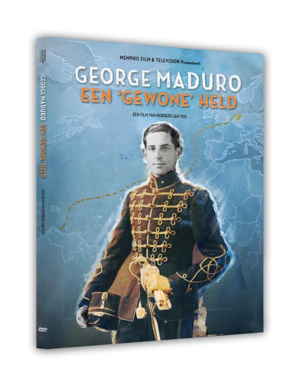 DVD George Maduro