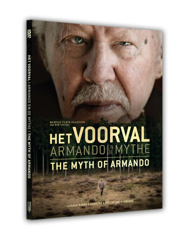 DVD The Myth of Armando