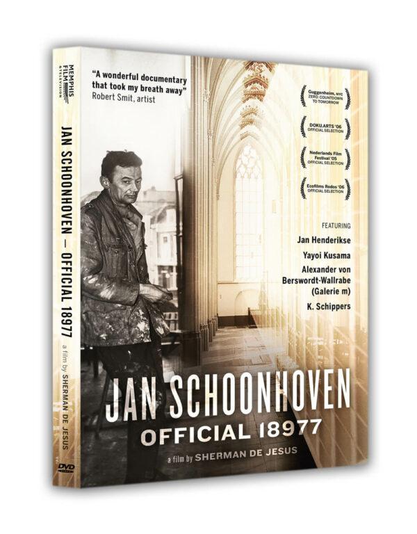 DVD Jan Schoonhoven