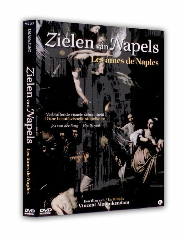 DVD Zielen van Napels