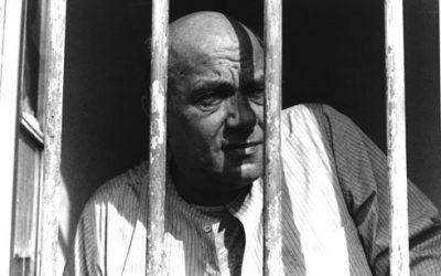 Gevangen op Java