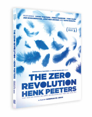 DVD The Zero Revolution