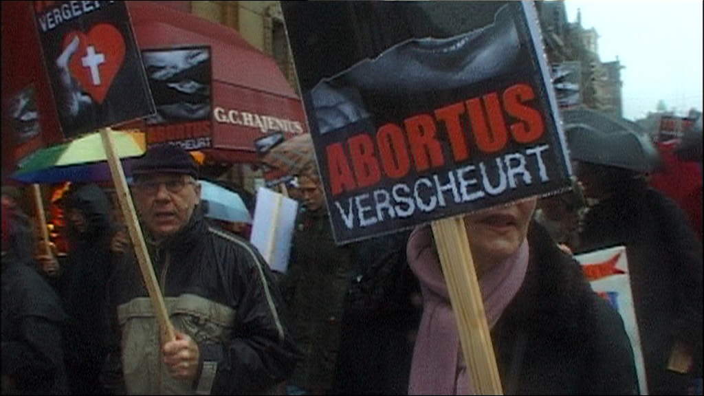 Abortion – Right or Wrong