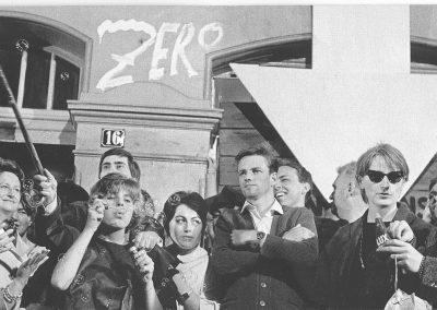 Still De Zero Revolutie