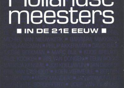 Affiche Hollandse Meesters