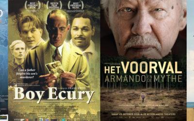 Herdenk 75 jaar bevrijding met Memphis Film & Television