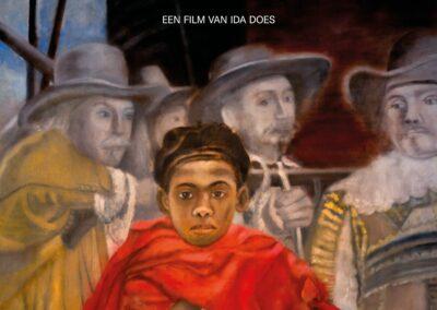 Poster Rijksmuseum & Slavery